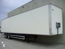 camion fourgon Fruehauf