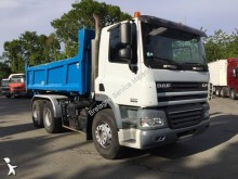 camion ribaltabile bilaterale DAF