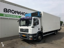 camion MAN TGM 12.240 - REFRIGERATED BOX BODY | 5455
