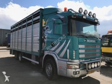 camion Scania 124-400 6X2