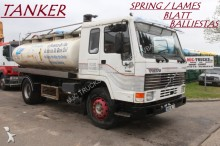camión Volvo FL7 TANKER - STEEL SPRING / SUSP. LAMES / BALLIE