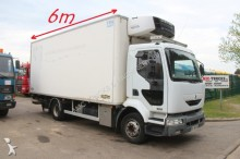 camion Renault Midlum 220dCi - SUPRA 550 + CHEREAU BOX - MEAT R