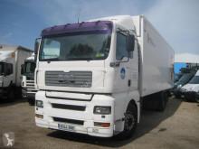 camion MAN TG 360 A