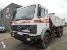 camión Mercedes 2629