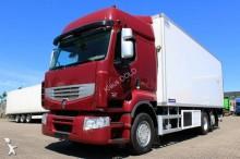 camión frigorífico para carnes Renault