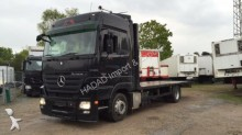 camion Mercedes 1841 3Pedale Pritsche