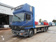 camion Mercedes Actros 2540 (BIG AXLE / 6X2)