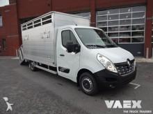 camion Renault Master Veewagen