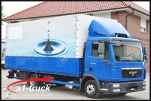camion MAN TGL MAN 8.180 4x2 BL, Euro5, AHK