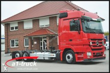 camión Mercedes Actros 2548 L, Retarder, ACC, Multiwechsler