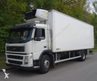 camion Volvo FM 9 260 Rohrbahnen