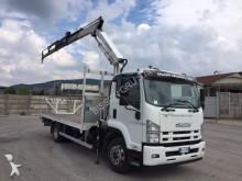 ciężarówka Isuzu FSR 34