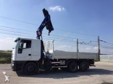 camión Iveco Eurotech 260E43