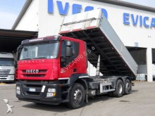 camion Iveco Stralis AT260S45