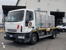 camión Iveco Eurocargo 140E28/P