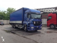 camion Mercedes Axor 25.43 6X2