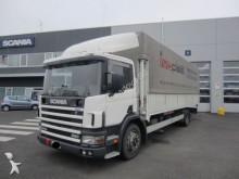 camion Scania PRT LUNGO RAGGIO P94DB4X2NA