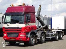 camion DAF 85 XF 340 30T HAAKARM / NWE APK!