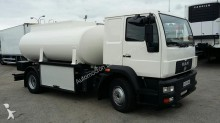 camion MAN LC 12.284