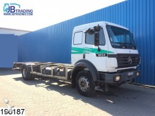 camion Mercedes 1824 Manual