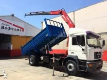 camión MAN 18 280