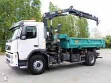 camión Volvo FM12 360