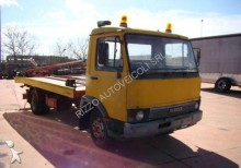 used heavy equipment transport truck
