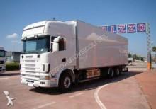 camion Scania 470 - 11