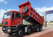 camión MAN TGA 41.480 8X4 - 04