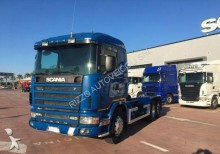 camion Scania L 124 420-93