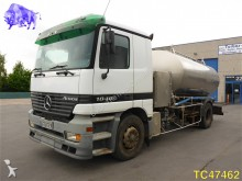camion Mercedes Actros 1840 Euro 3