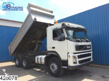 camión Volvo FM13 400 6x4, Manual, Airco, Steel suspension, N