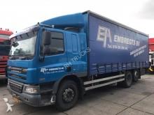 camion DAF CF75-310 EURO 5 6X2