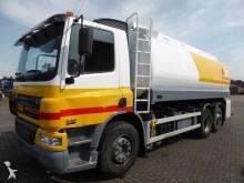 camion DAF CF 75.310 FUEL 21900 LTR PUMP