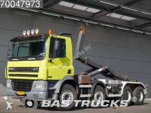 camion DAF CF85.380 8X4 Big-Axle SteelSuspension Euro 3 NL-