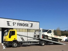 camión de asistencia en ctra Iveco