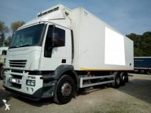 camión Iveco Stralis
