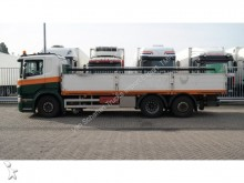 camion Scania P310 6x2 ADR OPENBOX TRUCK EURO4