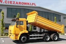camión Kamaz 65115