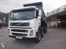 camion halfpipe tipper Volvo