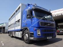 camion bétaillère porcins Volvo