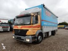 camion Mercedes Axor 1828 4x2 ADR