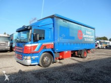 camion Scania P230 4x2 Org. 521 tkm.