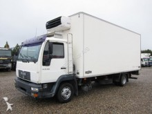 camion MAN LE 12.180 4x2 Carrier Xarios 500