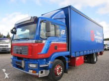 camión MAN TGM 18.280 4x2