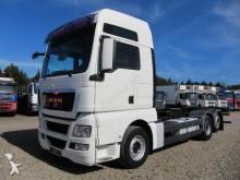 camión MAN TGX 26.440 XXL 6x2 BDF system 7,45 INTARDER