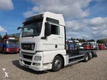 camión MAN TGX 26.440 XXL 6x2 BDF System 7,45