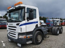 camion Scania P310 6x2*4 Fahrgestell