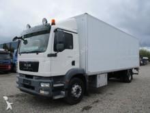 camion MAN TGM 18.250 4x2 Euro 5