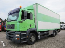 camion MAN TGA 26.310 6x2 Koffer / Box/ Lift